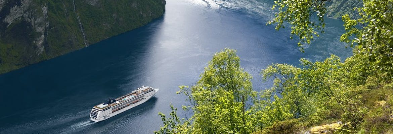 Sommerspecial 2020 - MSC Splendida - Norwegen