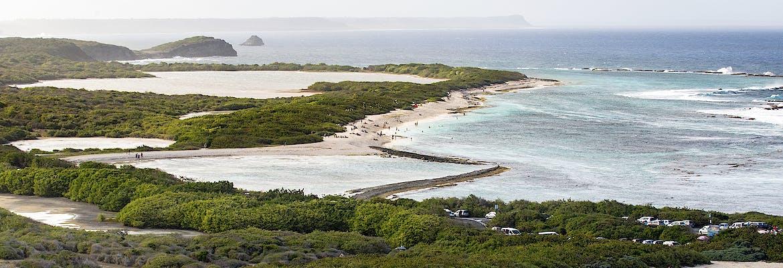 Winter 2019/20 - MSC Meraviglia - Karibik ab/bis Miami inkl. Flug