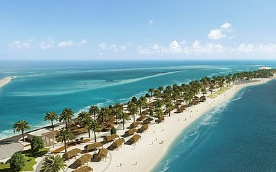 Emirate & Malediven