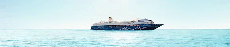 Mein Schiff Herz - Mittelmeer - zum Besttarif buchbar