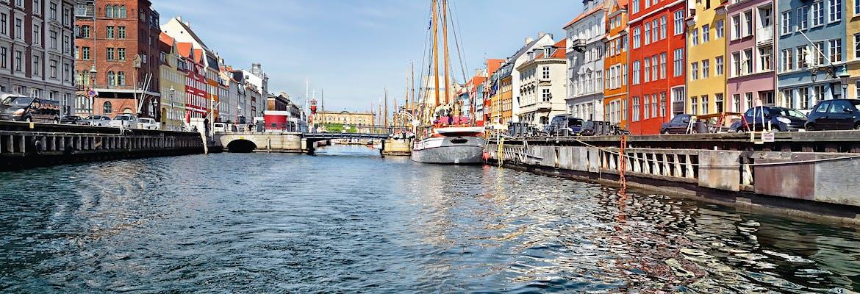 Sommer 2019 - Mein Schiff 3 Kurzreise mit Kopenhagen