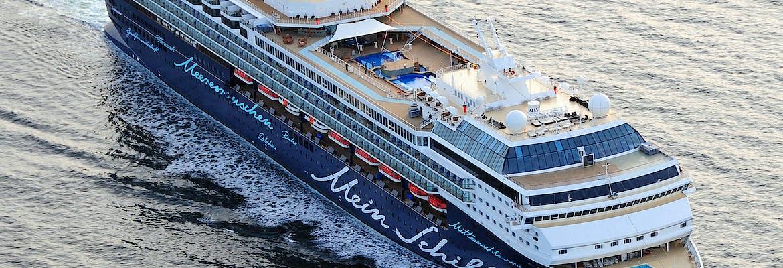 Sommer 2020 - Mein Schiff 1 - Neuengland mit Kanada inkl. Frühbucher-Ermäßigung