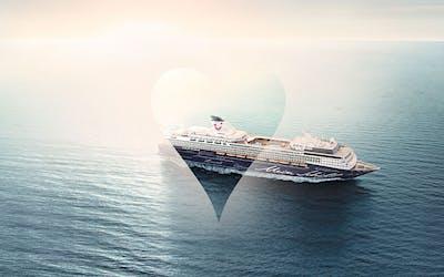 Mein Schiff ♥  Alte Liebe - neuer Name