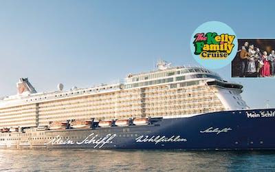 Eventreise - The Kelly Family Cruise