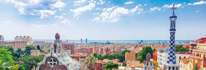 Sommer 2019 Flex-Preis - Mein Schiff 4 - Kurzreise mit Marseille & Barcelona inkl. Flug