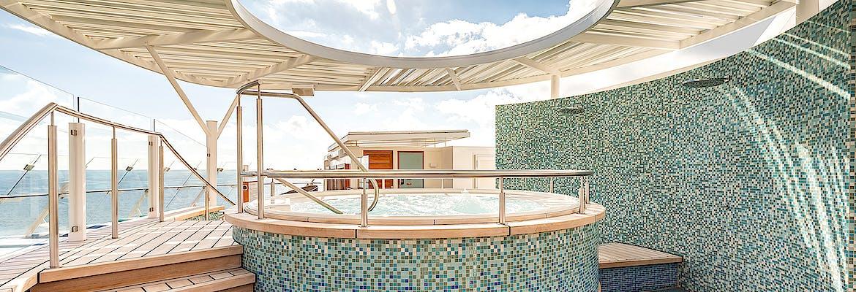 Suiten Special Sommer 2020 - Mein Schiff 2 - Mittelmeer mit Andalusien