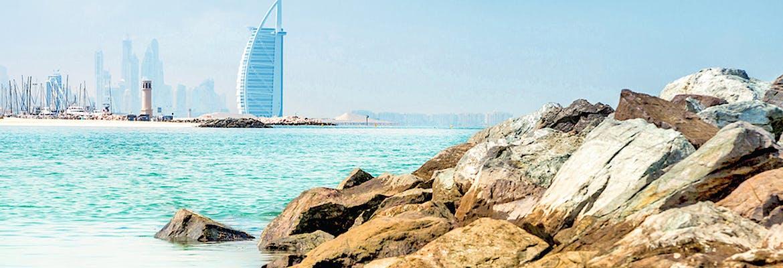 Mein Schiff 5 - Dubai mit Katar inkl. Flug