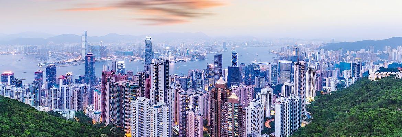 Winter 2019/20 - Mein Schiff 6 - Vietnam mit Hongkong inkl. Frühbucher-Ermäßigung