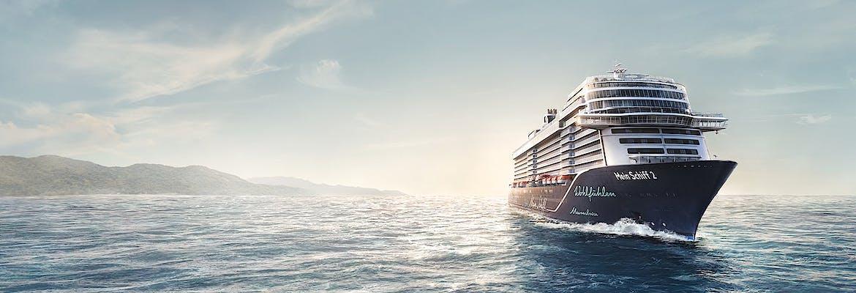 Sommer 2020 - Neue Mein Schiff 2 - Mittelmeer mit Ibiza inkl. Frühbucher-Ermäßigung