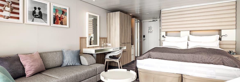 Suiten Special Sommer 2020 - Mein Schiff 2 - Mittelmeer mit Ibiza