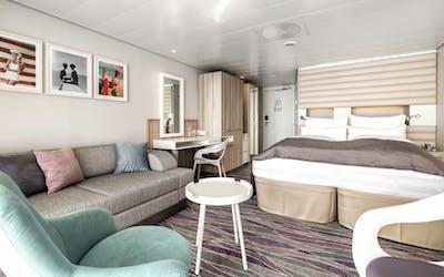 Suiten Special - Mittelmeer mit Ibiza