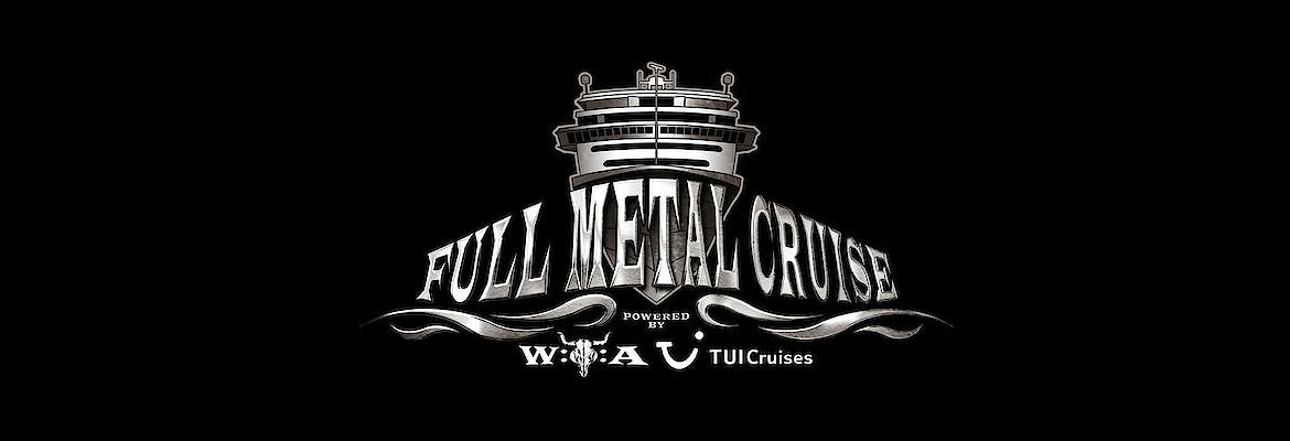 Mein Schiff 4 Eventreise - Full Metal Cruise IX