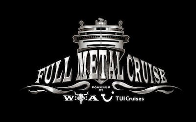 Neuer Termin 2021 - Full Metal Cruise IX