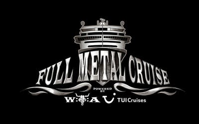 Full Metal Cruise IX
