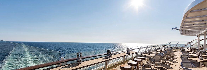 TUI Cruises Sommer 2019