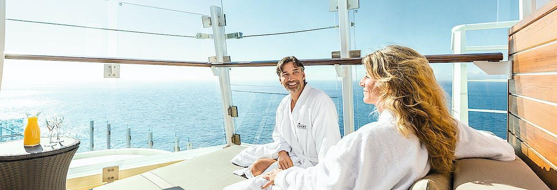 Sommer 2020 Besttarif: Mein Schiff 4 - Mittelmeer mit Palermo
