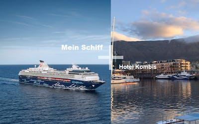 Südafrika & Namibia Winter 2020/21