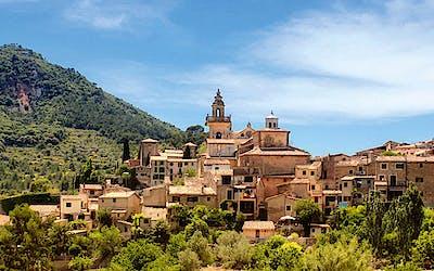 Mittelmeer mit Kanaren oder Málaga