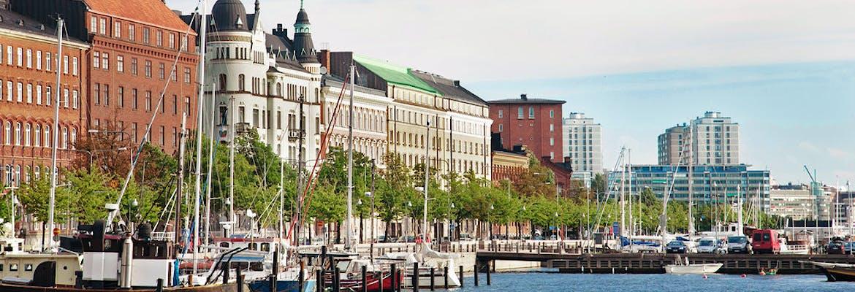 Neue Mein Schiff 1 oder Mein Schiff 4 - Ostsee & Baltikum