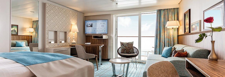 Suiten Special Winter 2019/20 - Mein Schiff 4 - 10 Nächte
