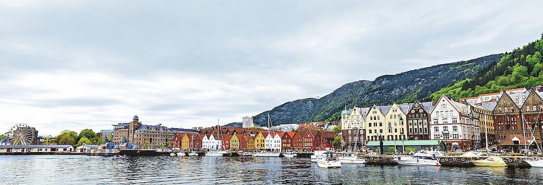 Sommer 2021 Besttarif: Mein Schiff 1 - Norwegen mit Molde
