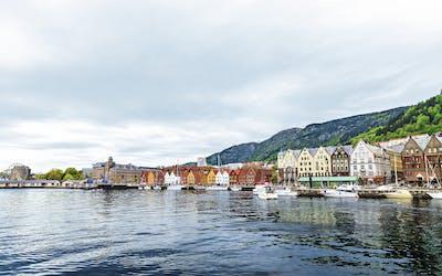 Norwegen mit Nordkap