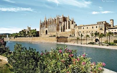 Mallorca bis Kreta