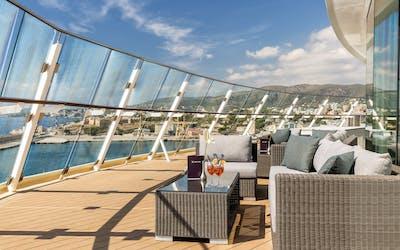 Herbst 2021 - Mallorca auf die Kanaren
