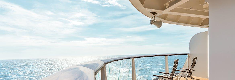 Winter 2019/20 Flex-Preis - Mein Schiff 4 - Mittelmeer mit Andalusien inkl. Flug