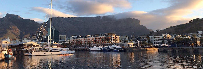 Winter 2020/21 - Mein Schiff Herz - Südafrika & Namibia II inkl. Frühbucher-Ermäßigung