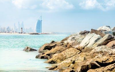 Dubai mit Oman & Katar