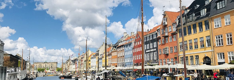 Sommer 2021 - Mein Schiff 4 - Ostsee mit St. Petersburg & Kopenhagen