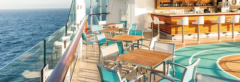 Winter 2022/23 - Mein Schiff 5 - Dubai bis Singapur