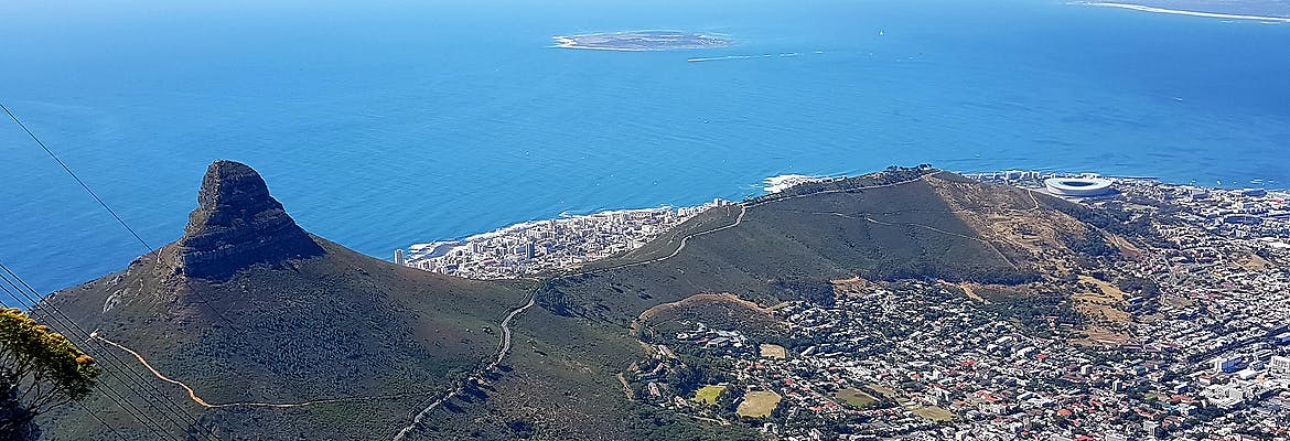 Winter 2020/21 - Mein Schiff Herz - Südafrika & Namibia