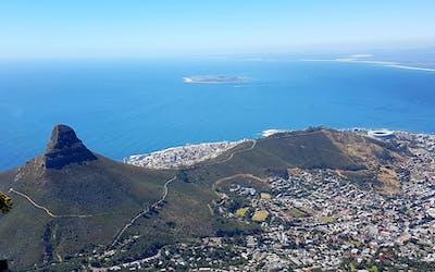 Südafrika & Namibia - Winter 2020/21