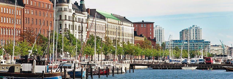 Sommer 2019 Flex-Preis - Mein Schiff 1 oder Mein Schiff 4 - Kurzreise mit Oslo & Kopenhagen