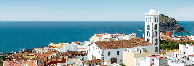 Winter 2019/20 - Mein Schiff 3 - Kanaren mit Madeira & Lanzarote inkl. Frühbucher-Ermäßigung