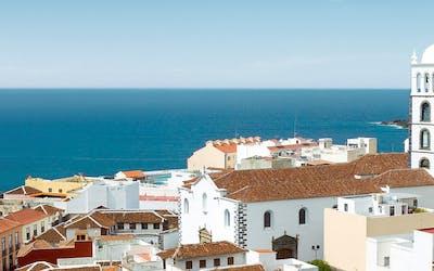 Kanaren mit Madeira & Lanzarote