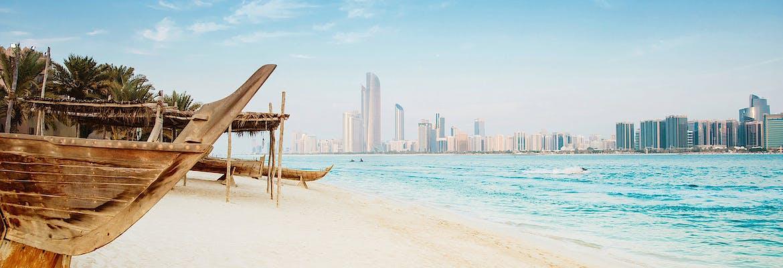 Winter 2019/20 - Mein Schiff 5 - Dubai mit Katar & Oman inkl. Frühbucher-Ermäßigung