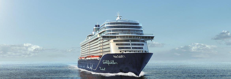 Suiten Special Sommer 2020 - Mein Schiff 1 - Ostsee mit St. Petersburg