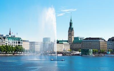 Sommer 2022 ab Deutschland
