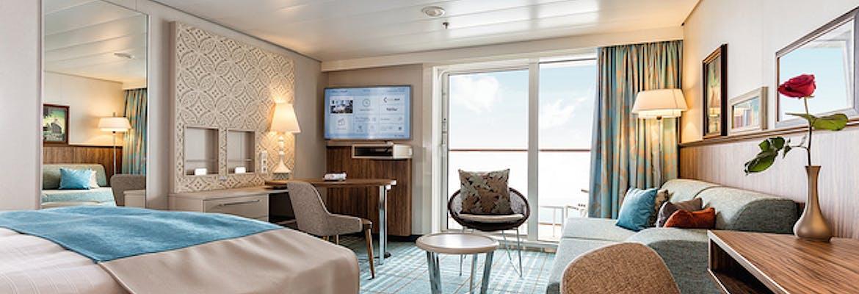 Suitenspecial Sommerferien 2018 Nordland & Ostsee