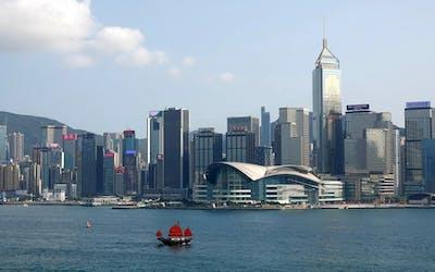Asien mit Hongkong Suiten Winter 21/22