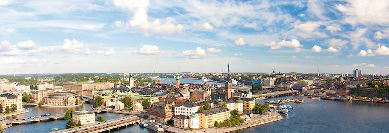 Sommer 2020 - Mein Schiff 1 - Ostsee mit St. Petersburg & Riga/Danzig