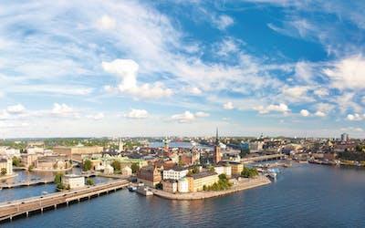Ostsee mit St. Petersburg & Riga / Danzig