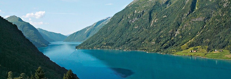Sommer 2020 - Nordland & Großbritannien