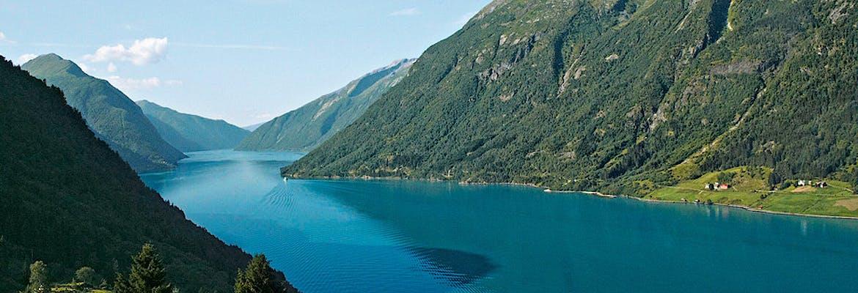 Exklusiver Sonderpreis - Mein Schiff 5 - Norwegen mit Geirangerfjord