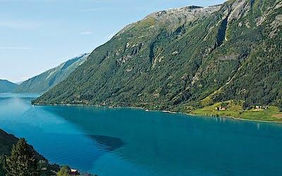 Norwegen Spitzbergen & Island