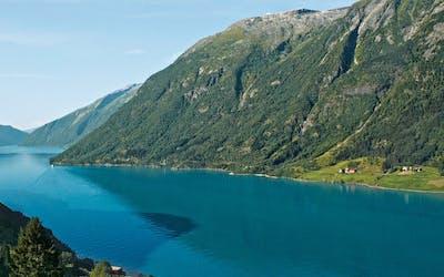 Nordland & Großbritannien Sommer 2020