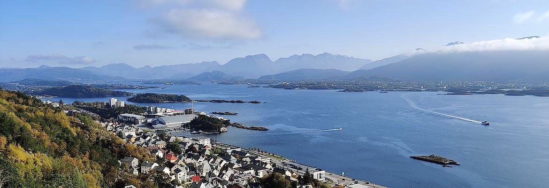 Sommer 2021 Besttarif: Mein Schiff 1, Mein Schiff 6 oder Mein Schiff 4 - Norwegen mit Geirangerfjord